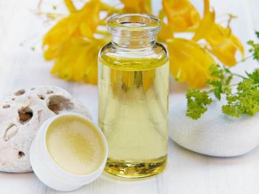 olejki do pielęgnacji skóry